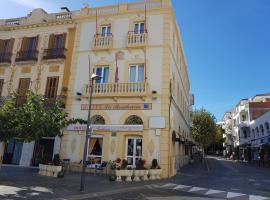 Hotel La Residencia, hotel in Cadaqués