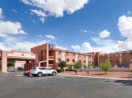Motel 6-Page, AZ, hotel v destinaci Page