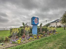 Motel 6-Dallas, TX - Northwest, hotel near Dallas Love Field Airport - DAL, Dallas