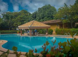 Pousada do Forte, hotel perto de Parque Estadual Mata de Pipa, Barra do Cunhaú
