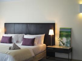 Esplendor by Wyndham Mendoza, hotel en Mendoza