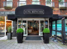 Hotel Beethoven, hotel near Amsterdamse Bos, Amsterdam