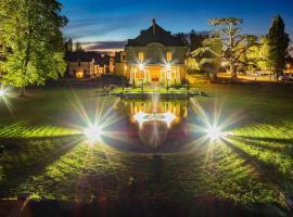 Garrigae Manoir de Beauvoir Poitiers Sud, golf hotel in Mignaloux-Beauvoir