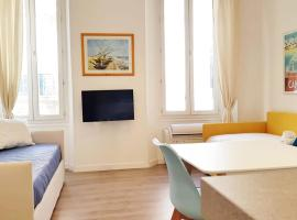 Rue Hoche Apartment, apartment in Cannes