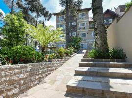 Apartamento Foss, accessible hotel in Gramado