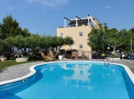 Ark Beach Apartments, apartment in Split
