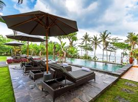 Bali Natha Beach Front, hotel in Canggu