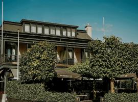 Hotel Promenade & restaurant Cosa, hotel near Soestdijk Palace, Baarn