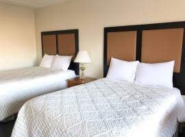 7 Days Inn Niagara Falls, hotel in Niagara Falls