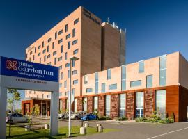 Hilton Garden Inn Santiago Airport, hotel near Santiago International Airport - SCL,
