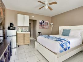 Krymwood Flats Wynwood - By RocketSTAY, apartment in Miami