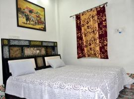 S. K. Guest House (A Complete Home Stay), homestay in Bikaner