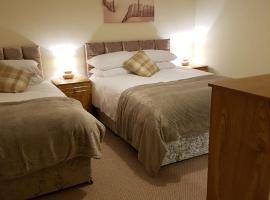LegenDerry B&B, hotel in Derry Londonderry