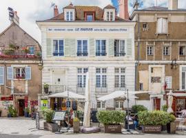 Le Parvis, B&B/chambre d'hôtes à Chartres