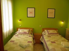 Hostal Angelines, hotel near Clinico San Carlos Hospital, Madrid