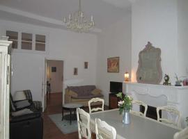Un Brin Belle Epoque, hôtel à Salies-de-Béarn
