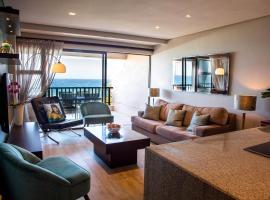 6 Dolphin Views, hotel cerca de Aeropuerto internacional de Durban King Shaka - DUR,