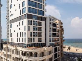 Renoma Apartments, apartment in Tel Aviv