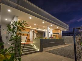 Siemreap City Residence, hotel near Tonle Sap Lake, Siem Reap
