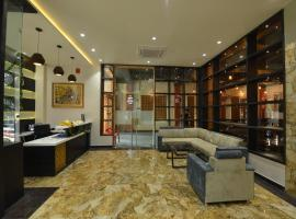 Hotel RR 62, hotel near Amber Fort, Jaipur