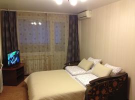 Apartment on Bazhenova, hotel near Sklon TSAGI, Zhukovskiy