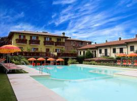 Hotel Romantic, hotel a Cavaion Veronese