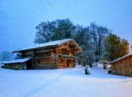 De 10 Basta Semesterhusen I Jurabergen Frankrike Booking Com