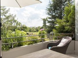 Seesterne Comfort, Hotel in der Nähe von: Schloss Mainau, Konstanz