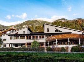 Hotel Bruggner Stub`n, Hotel in Landeck