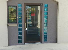 Mission Inn, motel in San Antonio