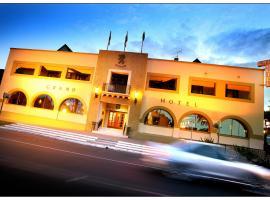 Quality Hotel Mildura Grand, hotel in Mildura