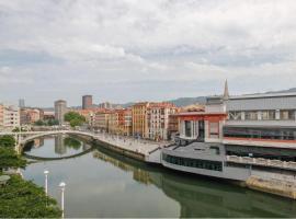 Martzana Kalea, hotel cerca de Catedral de Santiago, Bilbao