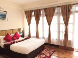 Green Tara Home Stay, family hotel in Gangtok