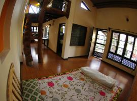 Laughing Buddha Home & Villa, guest house in Kathmandu