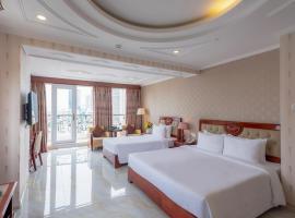 Bon Ami Hotel, hotel in Ho Chi Minh City