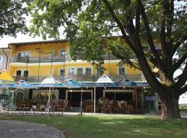Hotel Promenade, Hotel in Bad Füssing