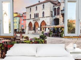Villa Galla, guest house in Split