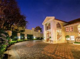 Cricklewood Hotel, hotel in Pretoria