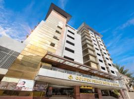 Golden Prince Hotel & Suites, hotel in Cebu City