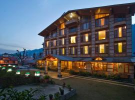 JJ by VIVAAN RESORTS Kullu, resort in Kulu
