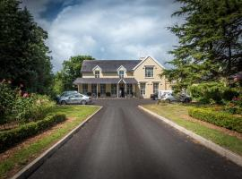 Greenway Manor Hotel, hotel in Waterford
