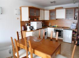 Aparthotel - Monastery 3, 1 Bedroom Apartment, apartment in Pamporovo