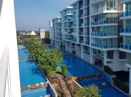 My Resort Condo Hua Hin By Hua Hin Hip อพาร์ตเมนต์ในหัวหิน