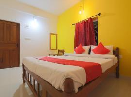OYO 8631 Hotel Avanti, hotel near Goa Medical College, Nerul
