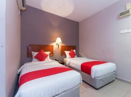 OYO 484 Comfort Hotel Kapar,巴生的飯店