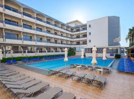 Island Resorts Marisol (ex Lomeniz), hotel in Rhodes Town