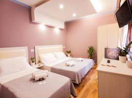 Hotel Paganini, hotel near Florence Airport - FLR, Florence