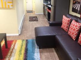 The Hugh Suite, apartment in Queens