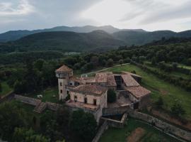 Las Heras, country house in Canet de Adri