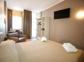 Hotel Miramonti, hotel in Turin